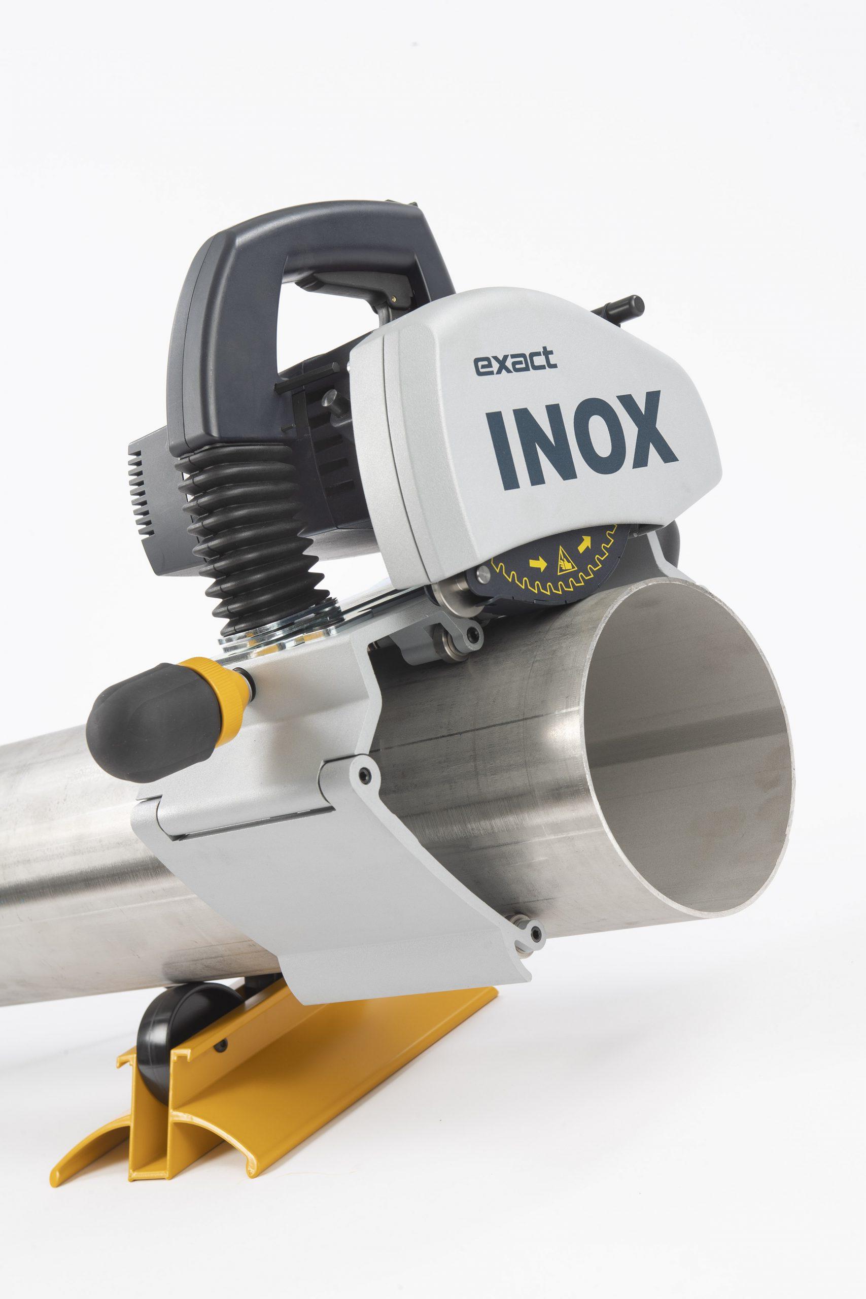 EXACT PipeCut 220 INOX Píla na nerezové potrubia